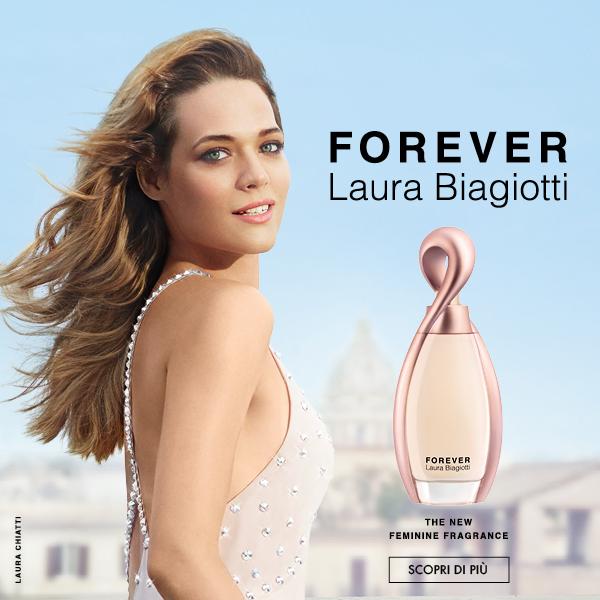 Forever - Laura Biagiotti - JeSuis Profumerie