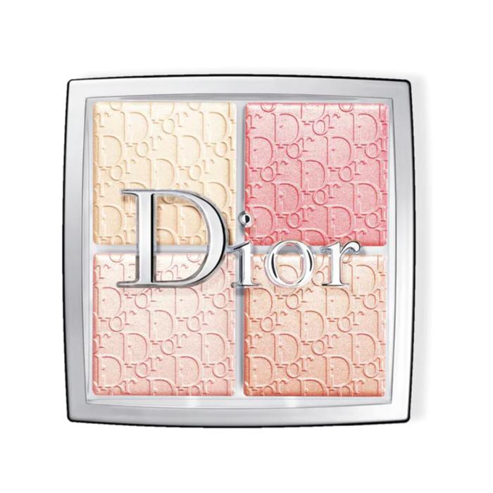Dior Backstage Glow Face Palette 004 Rose Gold   JeSuis ...