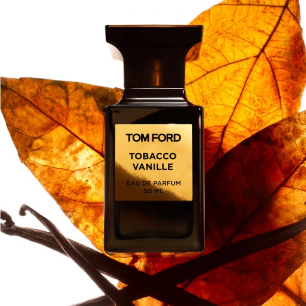 profumo tom ford tobacco vanille